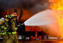 sygnalizacja pożarowa